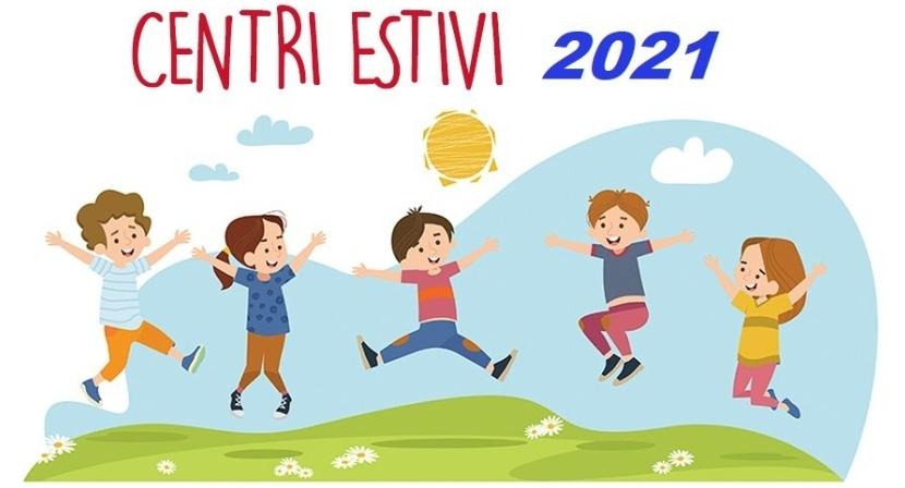 Centri estivi 2021 - Erogazione voucher - Approvazione avviso pubblico