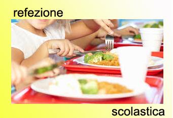 Servizio refezione scolastica  A.S. 2021/2022- Consegna ISEE.