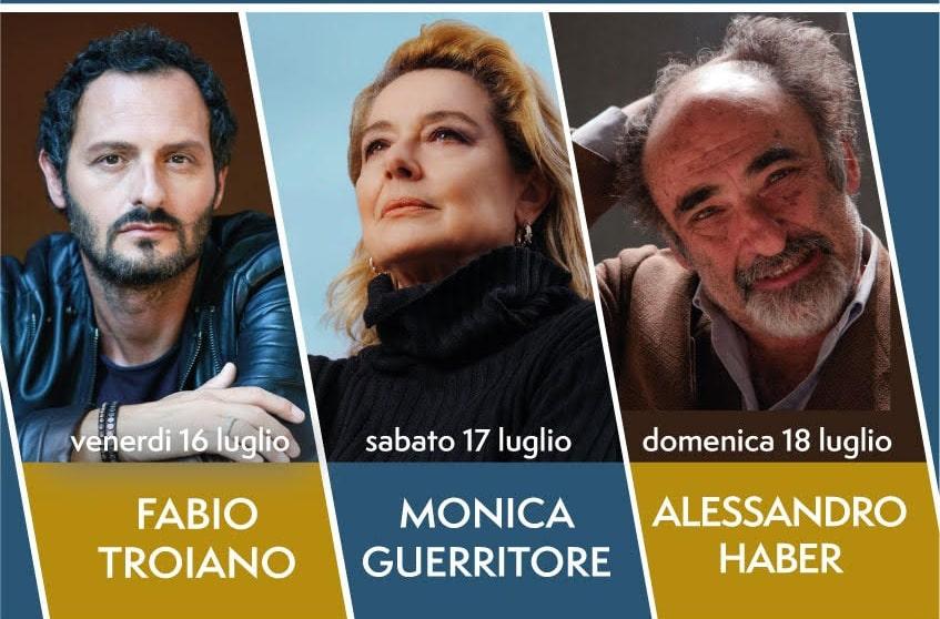 Celebration & Live - 16-17-18 Luglio