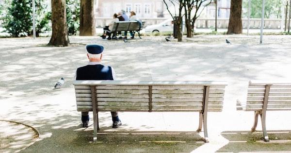 Avviso per gestione Centro Sociale Anziani