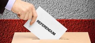 REFERENDUM COSTITUZIONALE DEL 20 E 21 SETTEMBRE 2020 - MANIFESTO VOTO A DOMICILIO