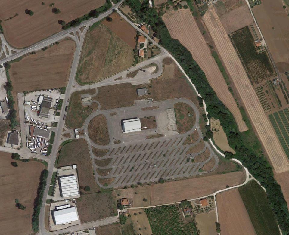 Indagine preliminare di mercato per l'affidamento in concessione dell'autoporto di Roseto degli Abruzzi