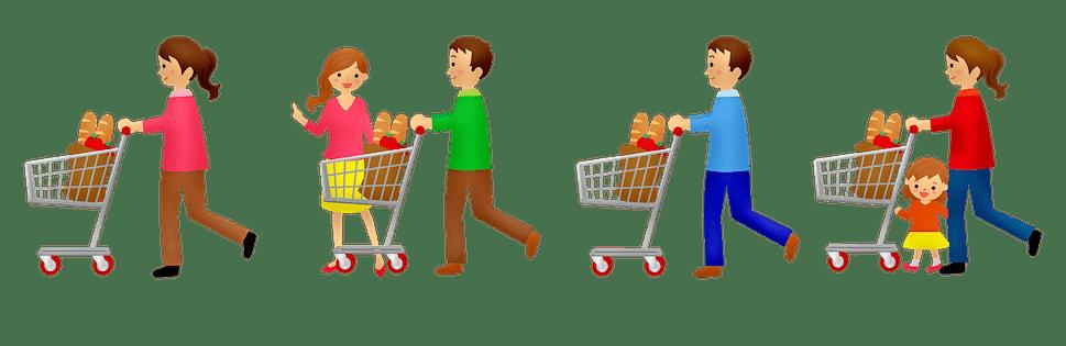 Buoni spesa COVID-19 - Elenco esercizi commerciali accreditati al 19.12.2020